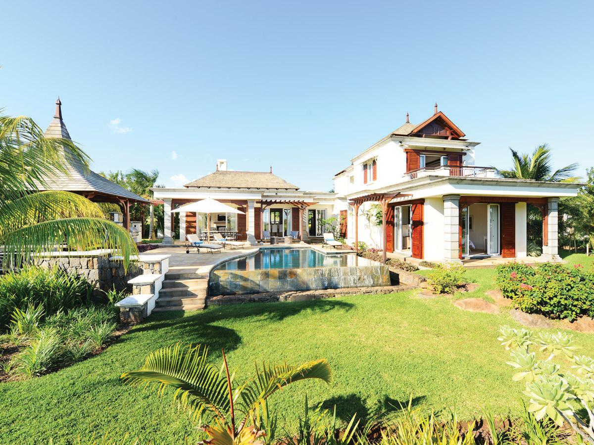 Villa Heritage