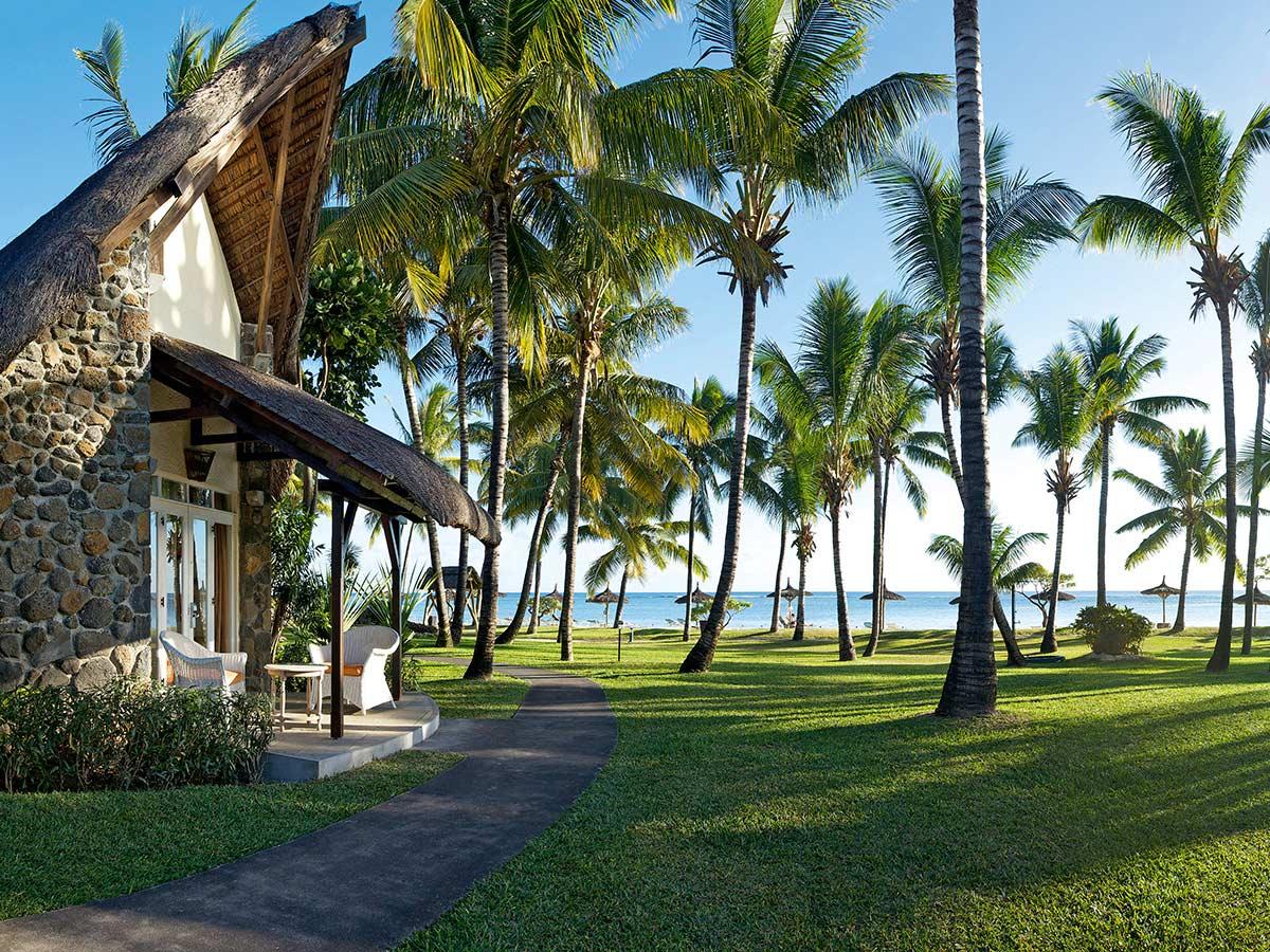 Les bungalows deLa Pirogue Resort & Spa