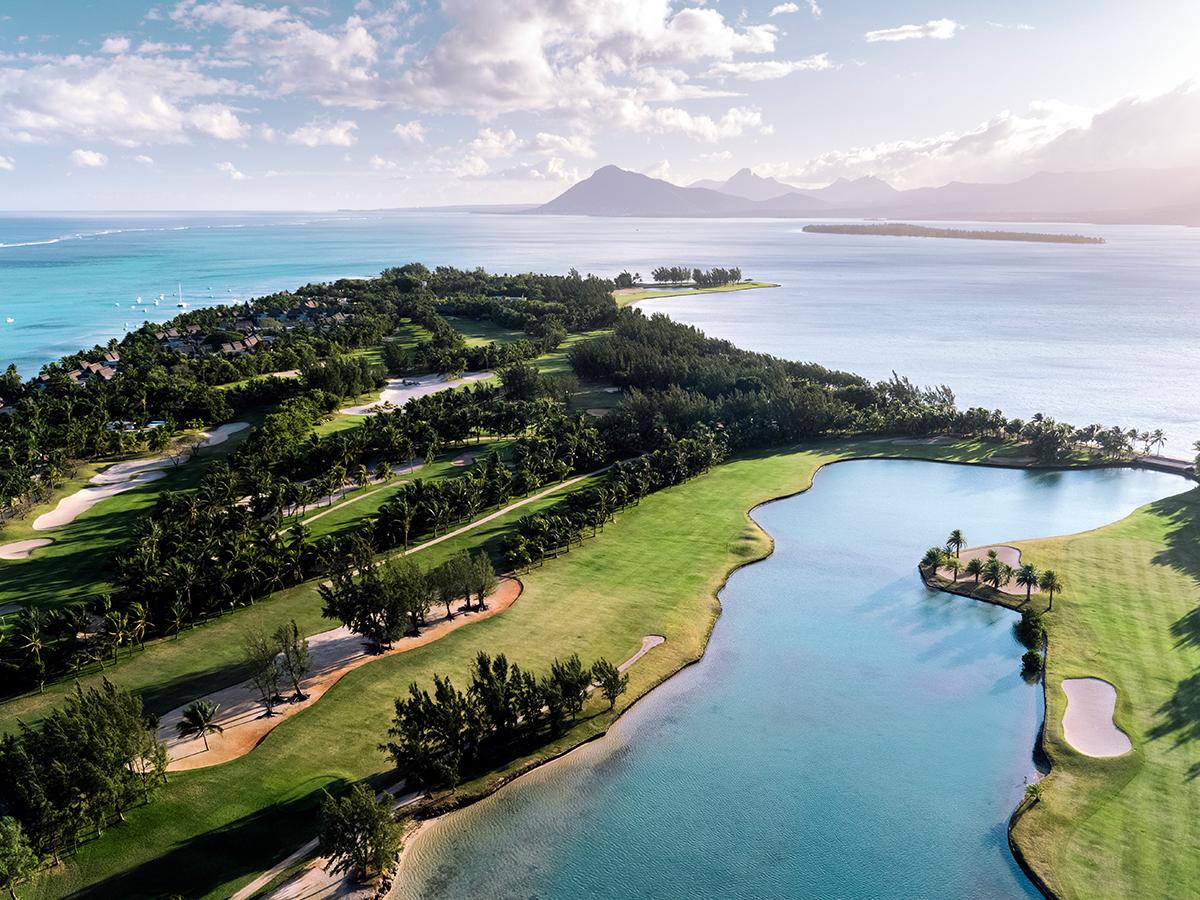 Le golf duParadis Hotel & Golf Club