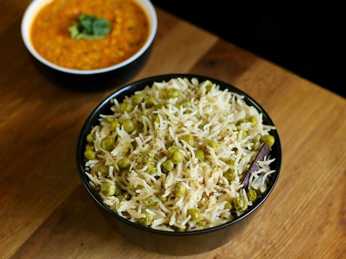 Le riz pulao se décline de plusieurs façons