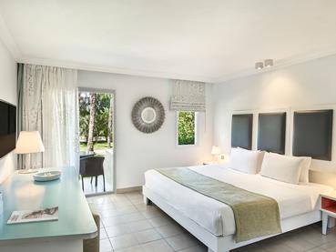 Superior Garden de l'Ambre Resort à l'île Maurice