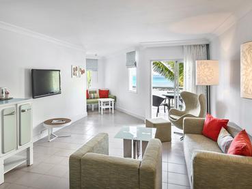 Ambre Suite de l'Ambre Resort à l'île Maurice