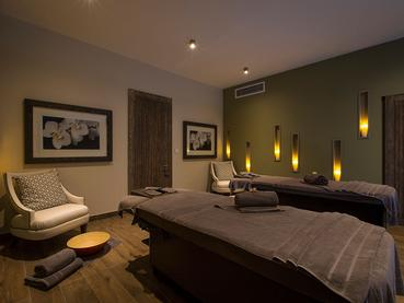 Le spa de l'hôtel 5 étoiles Anahita The Resort