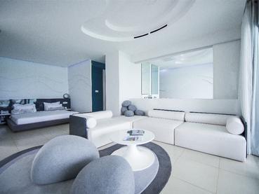 Suite Junior Sea View
