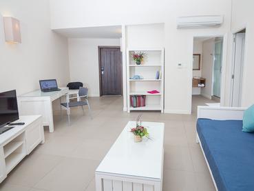 One Bedroom Apartment du Be Cosy à l'île Maurice