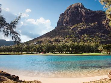 Les férus de golf profiteront de leur séjour au Paradis pour s'adonner à leur sport favori