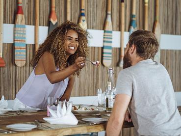 Séjour idéal en amoureux à l'hôtel C Mauritius
