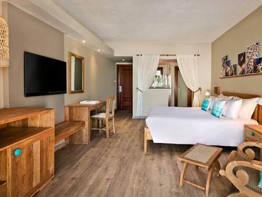 Prestige Room de l'hôtel C Mauritius à Palmar