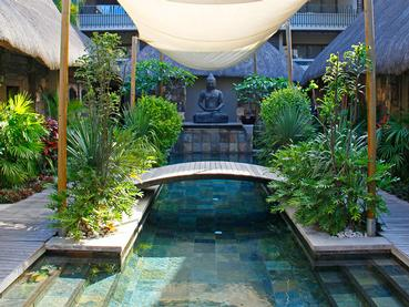 Accédez au spa du Domaine des Alizée lors de votre séjour au Clos du Littoral