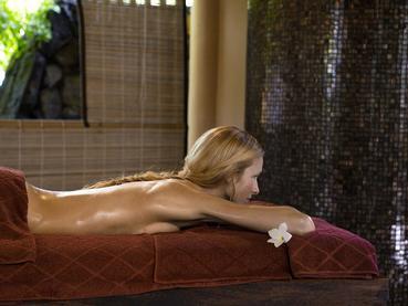 Soins relaxants et massages tonifiants au spa du Club Med