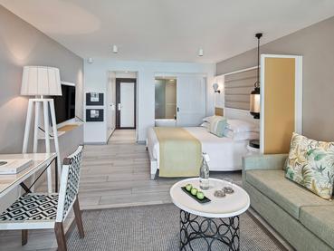 Prestige Room du Constance Belle Mare Plage à l'île Maurice
