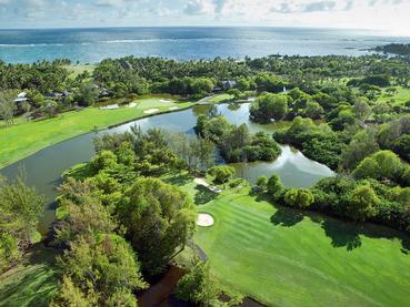 Le Legend Golf Course du Constance Belle Mare Plage