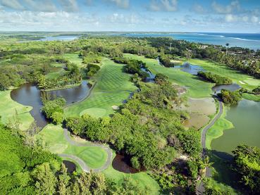 Le Constance met à votre disposition un magnifique parcours de golf