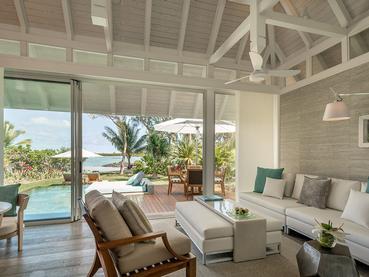 Sanctuary Beach Pool Villa