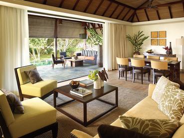 2 Bedroom Garden Residence Villa