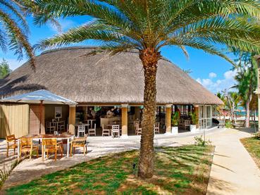 Le restaurant 90° East de l'hôtel Friday Attitude