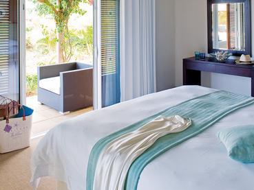 3 Bedroom Pool Villa Ocean View de l'Heritage The Villas