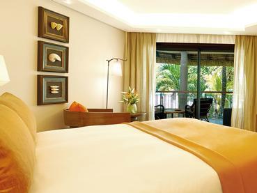 Senior Suite du Royal Palm Hotel à proximité de Grand Baie