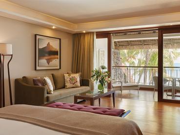Royal Suite du Royal Palm Hotel à proximité de Grand Baie