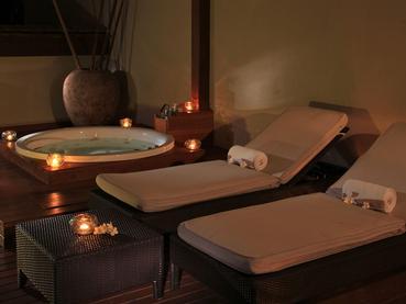 Honeymoon Jacuzzi® Room de l'Intercontinental Resort