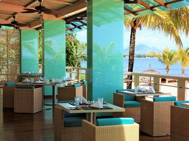 Spécialités mauriciennes au restaurant Segala de l'Intercontinental