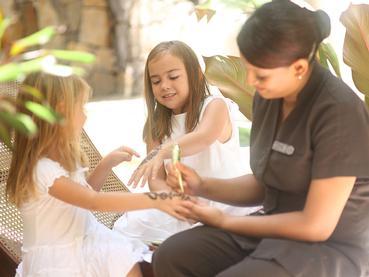 Les enfants donneront libre cours à leur esprit de découverte au Telfair