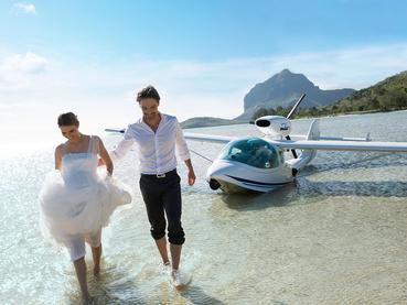 Mariage à l'hôtel Heritage Le Telfair à l'île Maurice