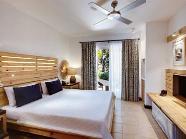 Privilege Room de l'hôtel Veranda Pointe aux Biches