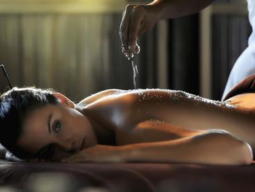 Profitez des somptueux soins du spa du Canonnier