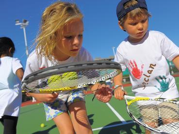 De nombreuses activités pour les enfants au Mauricia