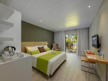 Standard Room du Mauricia Beachcomber à l'île Maurice