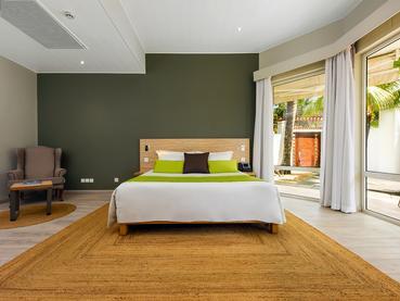 La Villa du Mauricia Beachcomber Resort & Spa