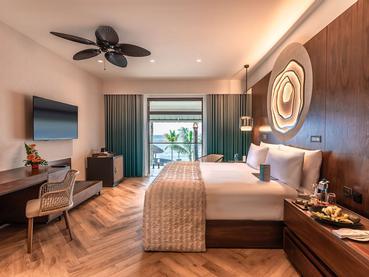 Nirvana Premium Ocean View de l'hôtel Le Méridien