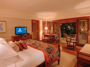Family Suite de l'hôtel Constance Le Prince Maurice à Belle Mare