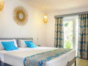 Chambre Standard du Cocotiers Seaside Boutik à l'île Maurice