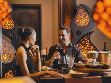 Restaurant Mahiya