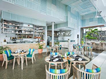 Succulente cuisine italienne au restaurant Sapori du Long Beach