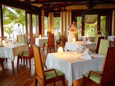 Cuisine thaïe raffinée au restaurant The East du LUX*