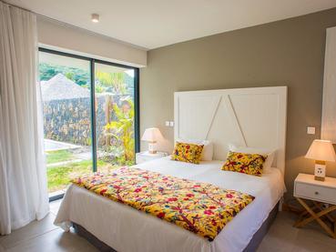 Superior Villa du Marguery Exclusive Villas à l'île Maurice