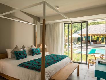 Prestige Villa du Marguery Exclusive Villas à l'île Maurice