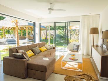 Deluxe Villa du Marguery Exclusive Villas à l'île Maurice