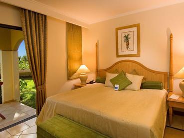 La Suite de l'hôtel Maritim Resort à Balaclava