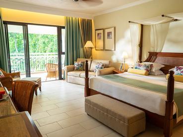 Deluxe Plus du Maritim Resort & Spa Mauritius