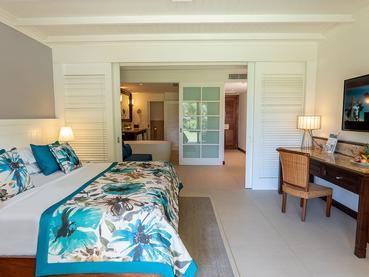 Junior Suite du Maritim Resort & Spa Mauritius