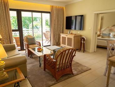 La Suite du Maritim Resort & Spa Mauritius