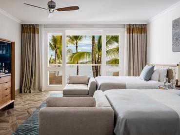 Lagoon Room du One & Only Le Saint Géran Mauritius