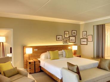 Family Ocean View de l'hôtel Outrigger Mauritius