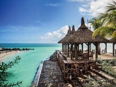 Saveurs authentiques de l'île Maurice au restaurant La Ravanne du Paradis