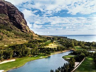 Le Paradis met à votre disposition un magnifique parcours de golf