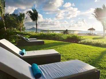 Détente au soleil dans un cadre idyllique au Paradise Beach